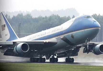 Como surgiu o avião Air Force One / AeroJota Classificados Aeronáutico.